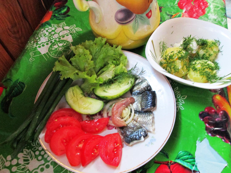Селедка по -корейски : 10 восточных рецептов 71